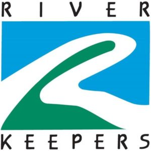 river keeper big logo