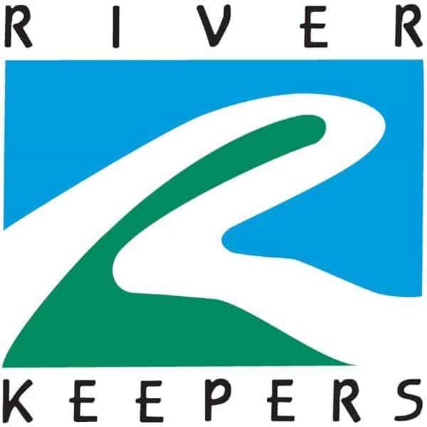 river keeper big logo